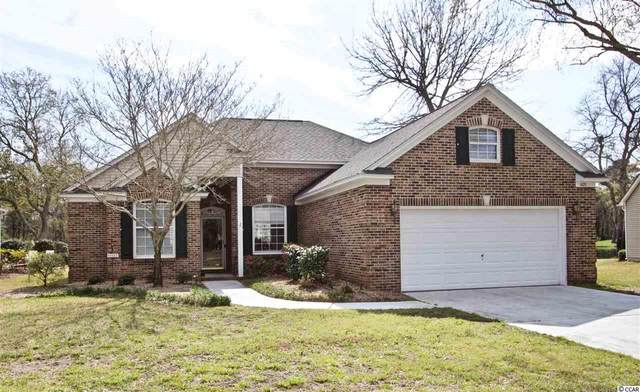 405 Tradition Club Dr., Pawleys Island, SC 29585 (MLS #2006539) :: Jerry Pinkas Real Estate Experts, Inc