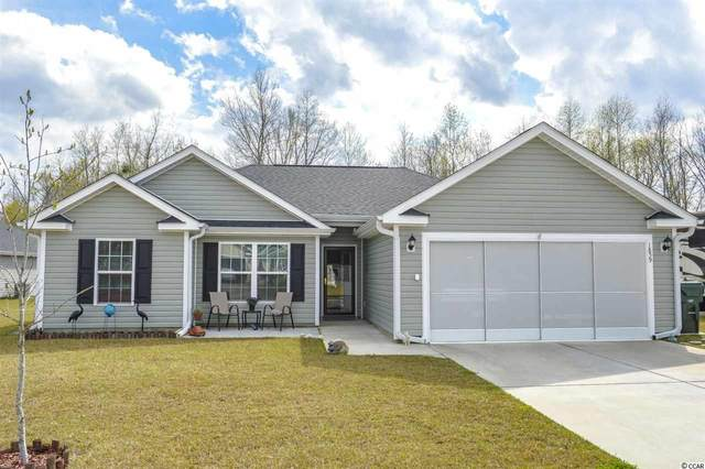 1859 Ackerrose Dr., Conway, SC 29527 (MLS #2006547) :: Right Find Homes