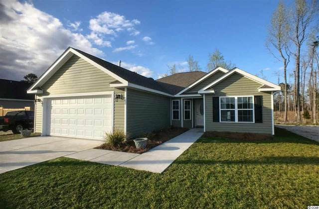 7261 Old Reaves Ferry Rd., Conway, SC 29526 (MLS #2006550) :: Jerry Pinkas Real Estate Experts, Inc