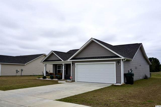 1500 Abberbury Dr., Conway, SC 29527 (MLS #2006564) :: The Hoffman Group