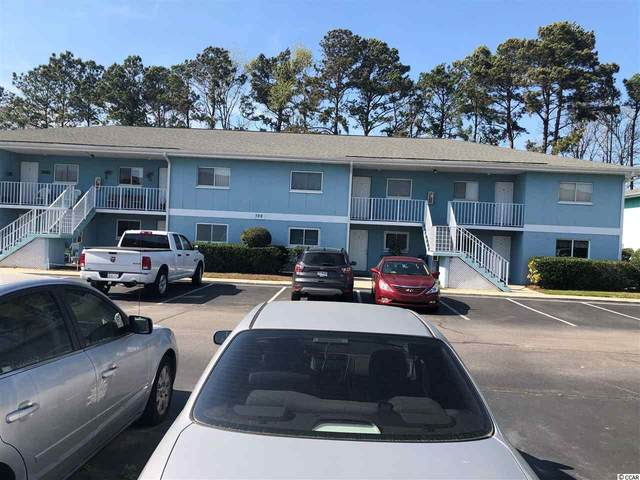 1200 5th Ave. N #704, Surfside Beach, SC 29575 (MLS #2006583) :: The Lachicotte Company