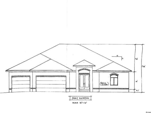 954 Old Bridge Rd., Myrtle Beach, SC 29572 (MLS #2006592) :: Jerry Pinkas Real Estate Experts, Inc