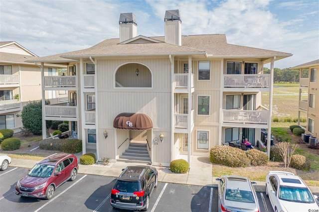 4238 Pinehurst Circle M5, Little River, SC 29566 (MLS #2006604) :: Garden City Realty, Inc.