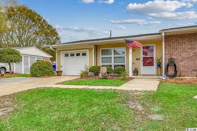 3762 Sweetgum St. #3762, Myrtle Beach, SC 29577 (MLS #2006616) :: Garden City Realty, Inc.