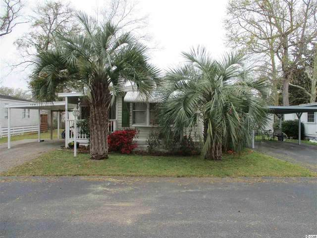 170 Braddock Ct., Murrells Inlet, SC 29576 (MLS #2006618) :: Jerry Pinkas Real Estate Experts, Inc