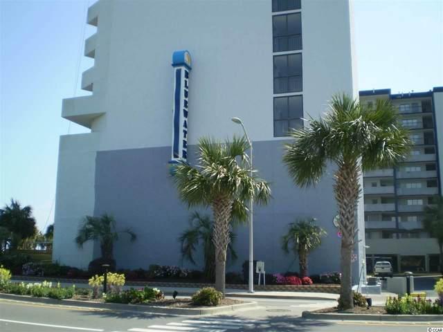 2010 S Ocean Blvd. #417, Myrtle Beach, SC 29577 (MLS #2006619) :: Garden City Realty, Inc.