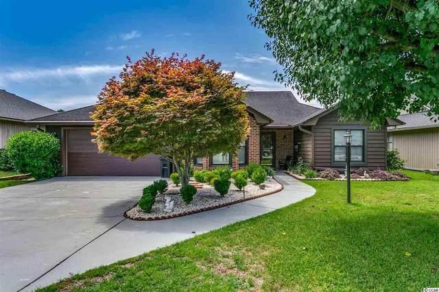 207 Cedar Ridge Ln., Conway, SC 29526 (MLS #2006640) :: Jerry Pinkas Real Estate Experts, Inc