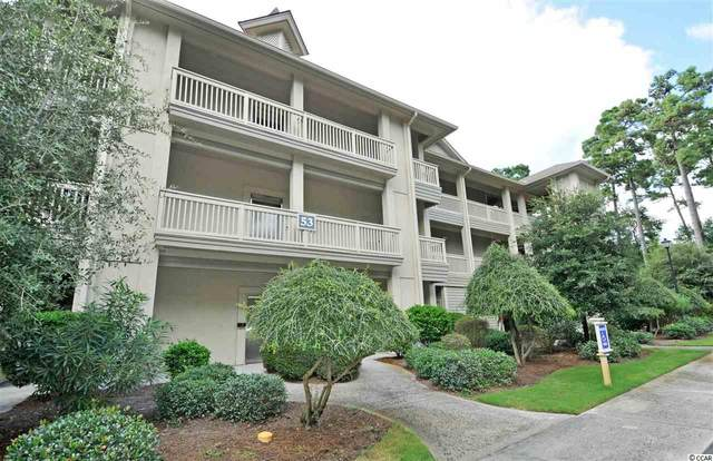 1551 Spinnaker Dr. #5335, North Myrtle Beach, SC 29582 (MLS #2006647) :: Jerry Pinkas Real Estate Experts, Inc