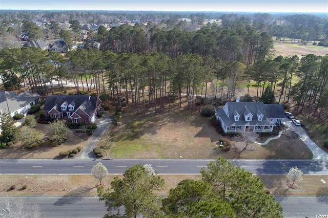509 Dartmoor Way Sw, Ocean Isle Beach, NC 28469 (MLS #2006656) :: The Litchfield Company