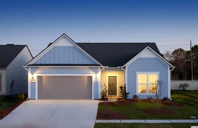 1315 Tarisa Ave., Myrtle Beach, SC 29572 (MLS #2006660) :: Duncan Group Properties
