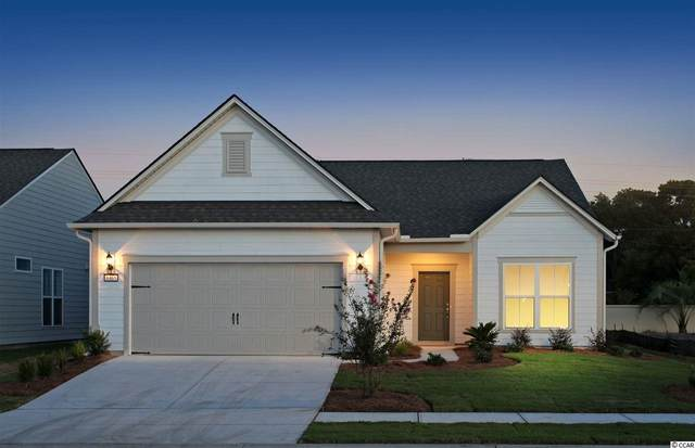 1321 Tarisa Ave., Myrtle Beach, SC 29572 (MLS #2006663) :: Right Find Homes