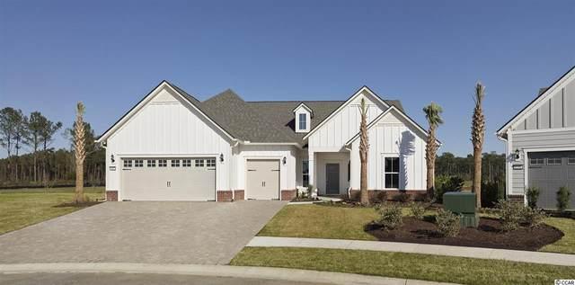 1314 Tarisa Ave., Myrtle Beach, SC 29572 (MLS #2006666) :: Duncan Group Properties