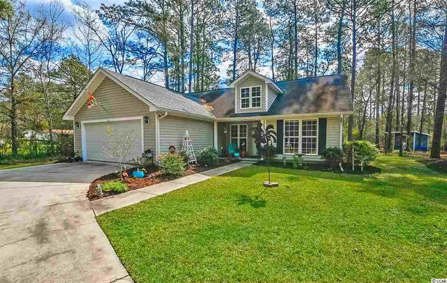165 Rodney Rd., Conway, SC 29526 (MLS #2006671) :: Jerry Pinkas Real Estate Experts, Inc