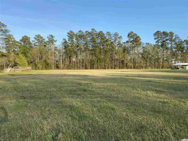 TBD 2 Elbow Rd., Conway, SC 29527 (MLS #2006681) :: Jerry Pinkas Real Estate Experts, Inc