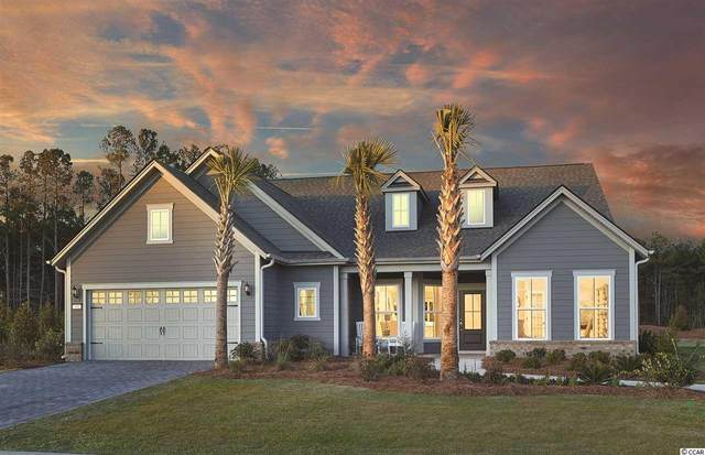 1354 Tarisa Ave., Myrtle Beach, SC 29572 (MLS #2006684) :: Duncan Group Properties