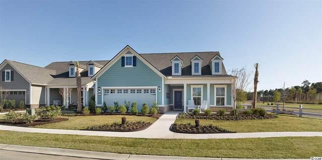 1325 Tarisa Ave., Myrtle Beach, SC 29572 (MLS #2006693) :: Duncan Group Properties