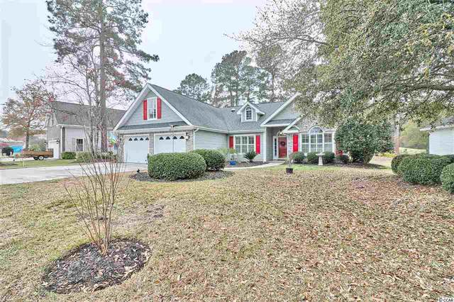 9615 Indigo Creek Blvd., Murrells Inlet, SC 29576 (MLS #2006694) :: The Greg Sisson Team with RE/MAX First Choice