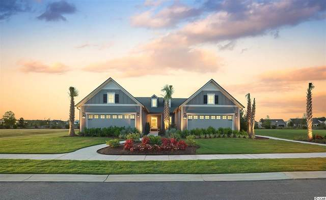 6052 Tramonto St., Myrtle Beach, SC 29577 (MLS #2006698) :: Right Find Homes