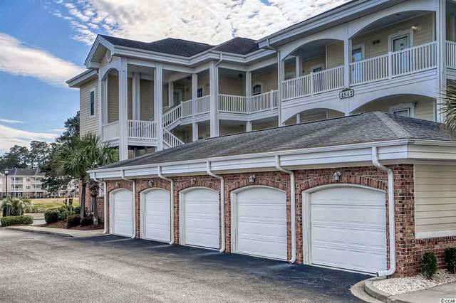 4843 Carnation Circle #202, Myrtle Beach, SC 29577 (MLS #2006712) :: Garden City Realty, Inc.