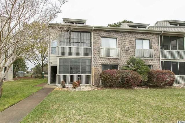 1356 Glenns Bay Rd. 101 B, Surfside Beach, SC 29575 (MLS #2006731) :: Jerry Pinkas Real Estate Experts, Inc