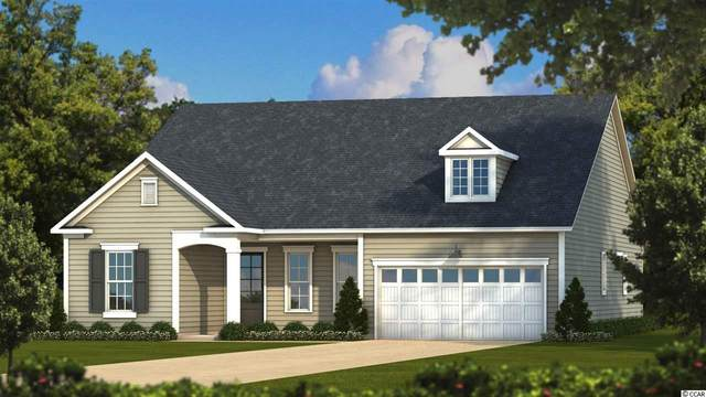 8005 Brogdon Dr, Myrtle Beach, SC 29579 (MLS #2006734) :: Right Find Homes
