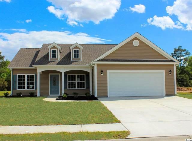 TBB6 Louisville Rd., Aynor, SC 29511 (MLS #2006742) :: Berkshire Hathaway HomeServices Myrtle Beach Real Estate