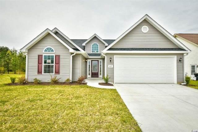 612 Trap Shooter Circle, Longs, SC 29568 (MLS #2006748) :: Jerry Pinkas Real Estate Experts, Inc
