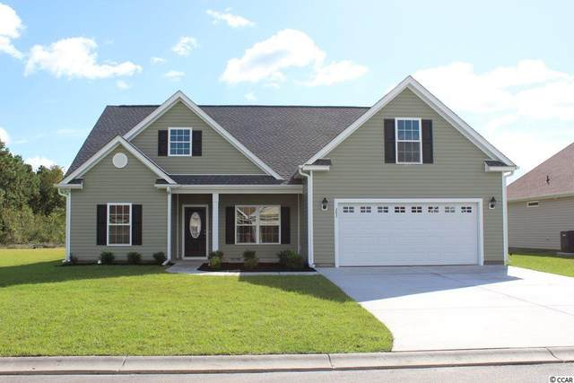 TBB12 Louisville Rd., Aynor, SC 29511 (MLS #2006759) :: The Hoffman Group