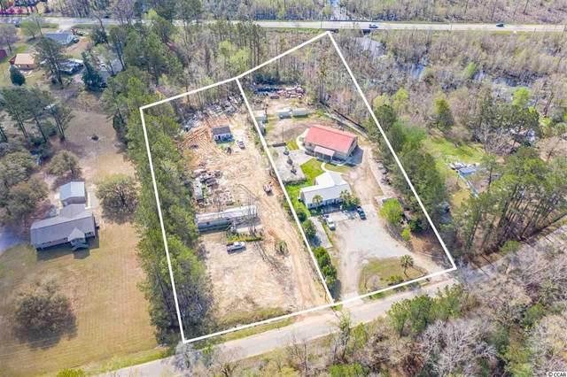 1994 & 2000 Steritt Swamp Rd., Conway, SC 29526 (MLS #2006760) :: SC Beach Real Estate