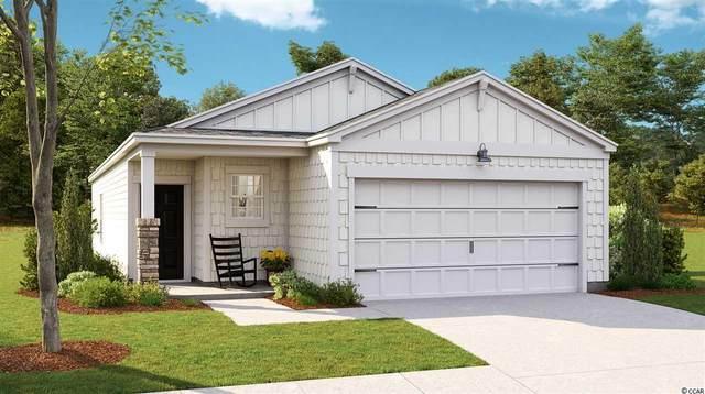 2009 Borgata Loop, Longs, SC 29568 (MLS #2006761) :: James W. Smith Real Estate Co.