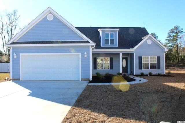 TBB13 Louisville Rd., Aynor, SC 29511 (MLS #2006763) :: The Hoffman Group