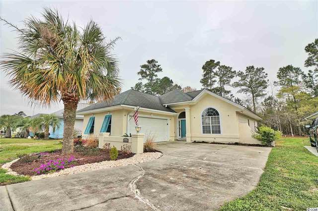 9835 Simonton Ct., Murrells Inlet, SC 29576 (MLS #2006767) :: Jerry Pinkas Real Estate Experts, Inc