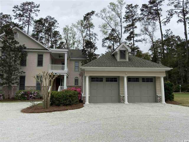 573 Tuckers Rd. 11-B, Pawleys Island, SC 29585 (MLS #2006769) :: Jerry Pinkas Real Estate Experts, Inc