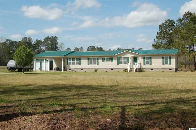 5368 Party Pines Rd., Conway, SC 29526 (MLS #2006770) :: The Litchfield Company