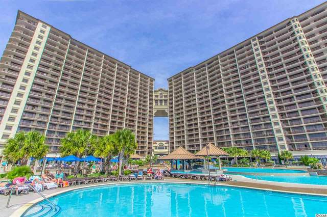 100 North Beach Blvd. #611, North Myrtle Beach, SC 29582 (MLS #2006772) :: Sloan Realty Group
