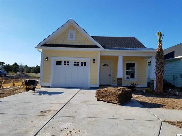 1501 Carsens Ferry Dr., Conway, SC 29526 (MLS #2006791) :: Leonard, Call at Kingston