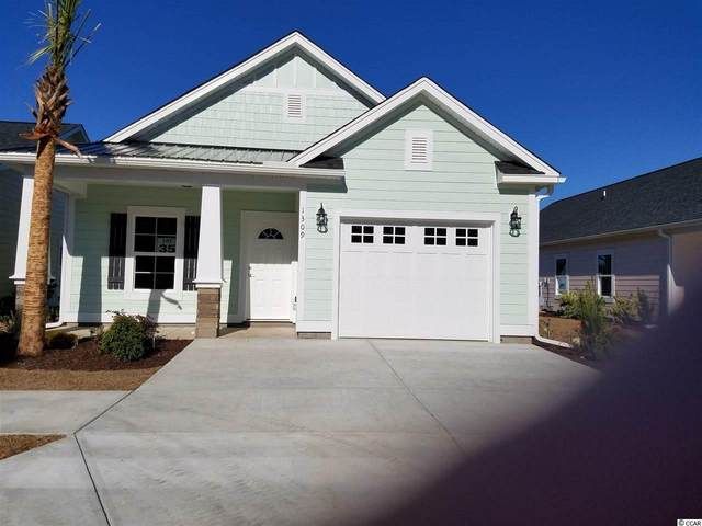 1409 Carsons Ferry Dr., Conway, SC 29526 (MLS #2006792) :: Leonard, Call at Kingston