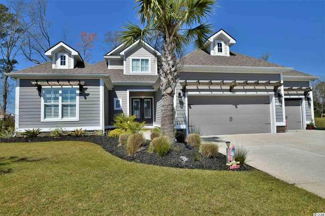 1723 Lake Egret Dr., North Myrtle Beach, SC 29582 (MLS #2006794) :: Jerry Pinkas Real Estate Experts, Inc