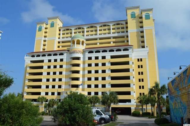 2000 N Ocean Blvd. #211, Myrtle Beach, SC 29577 (MLS #2006795) :: Jerry Pinkas Real Estate Experts, Inc