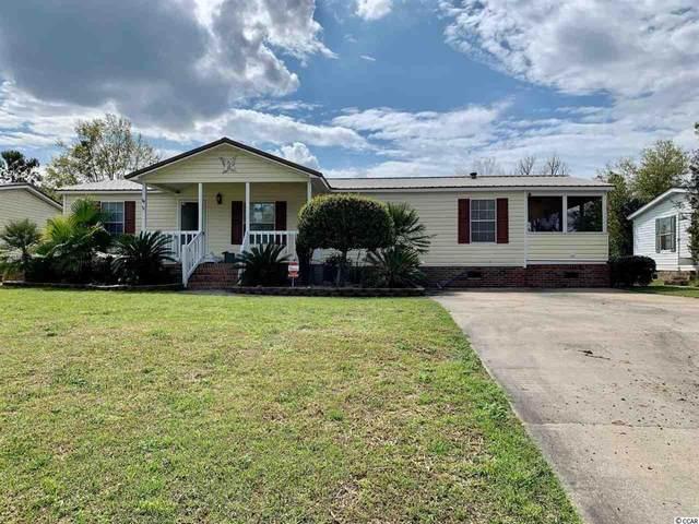 1738 Bridgewater Dr., Conway, SC 29526 (MLS #2006799) :: Jerry Pinkas Real Estate Experts, Inc