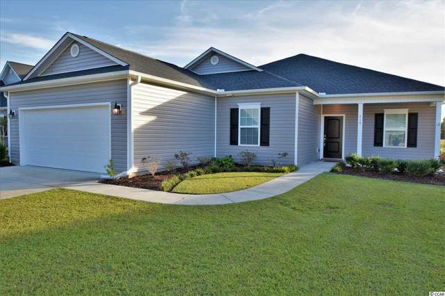 418 Carrick Loop, Longs, SC 29568 (MLS #2006801) :: Leonard, Call at Kingston