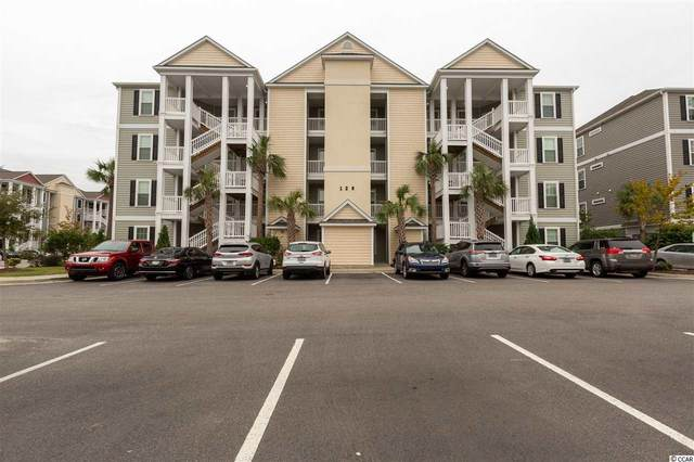 126 Ella Kinley Circle #304, Myrtle Beach, SC 29588 (MLS #2006817) :: The Greg Sisson Team with RE/MAX First Choice