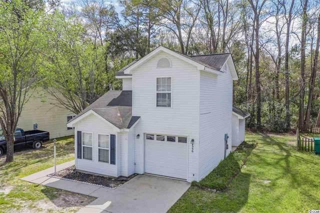 4330 Landing Rd., Little River, SC 29566 (MLS #2006820) :: Jerry Pinkas Real Estate Experts, Inc