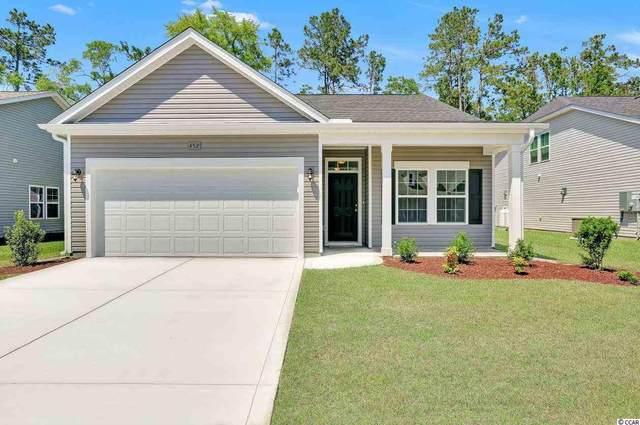 452 Shaft Pl., Conway, SC 29526 (MLS #2006834) :: Jerry Pinkas Real Estate Experts, Inc