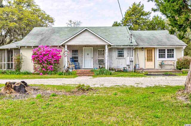 5730 Peachtree Rd., Myrtle Beach, SC 29588 (MLS #2006844) :: Jerry Pinkas Real Estate Experts, Inc