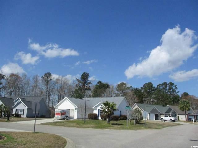 160 Point Break Dr., Myrtle Beach, SC 29588 (MLS #2006859) :: Jerry Pinkas Real Estate Experts, Inc