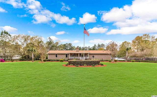1914 Bellamy Rd., Conway, SC 29526 (MLS #2006861) :: Jerry Pinkas Real Estate Experts, Inc