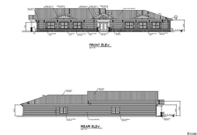 108 Surgeons Dr., Myrtle Beach, SC 29579 (MLS #2006867) :: The Litchfield Company