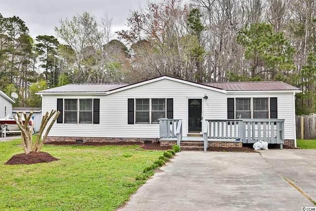 3361 Lyndon Dr., Little River, SC 29566 (MLS #2006874) :: Jerry Pinkas Real Estate Experts, Inc
