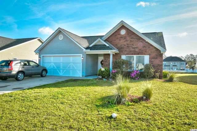 688 Rambler Ct., Myrtle Beach, SC 29579 (MLS #2006875) :: Jerry Pinkas Real Estate Experts, Inc